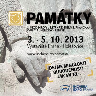 veletr PAMÁTKY Praha