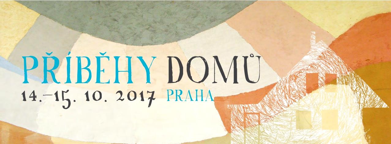 Příběhy domů Praha